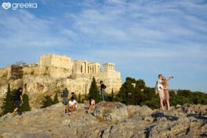 Read more about the article September holidays in Greece
